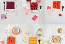 Color Crush / Bright & bold, soft & subtle. / by Priti NYC