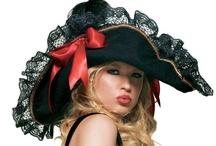 HATS, Headpieces, & Facinators! / by Cindy Howery