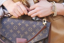 Handbags, Shoes, & Accessories / by Sam Hoffer
