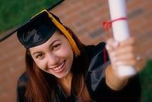 Congrats, Graduates! / by Moraine Park Technical College