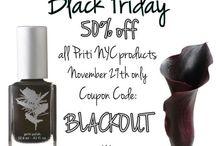 Beauty Sales / by Priti NYC