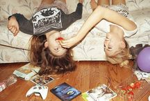 Let's be roommates / I might almost be too excited to possibly move in with you? / by Emma Ediger