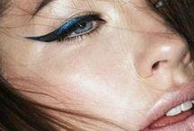 Makeup / by Natalia