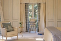 Master Bedrooms French Country & Traditional  / by French Country Renovation