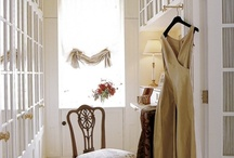 Walkin Closets & Dressing Rooms / by French Country Renovation