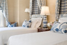 Children's Bedrooms French Country & Traditional  / by French Country Renovation