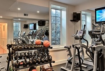 Home Gym / by French Country Renovation