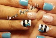 Nail Art / by Natalia