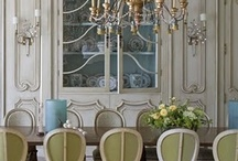 Dining French Country  / by French Country Renovation