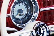 Classic VW - the people's car / VW, Volkswagen, Bug, VW Van, VW Camper, Kombi, Karman, Street Rod, Volks Rod, Custom, nostalgia, Classic / by Jim Alvey