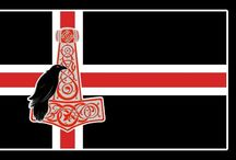 Viking | Nordic / Nordic & Viking  ....winter is coming.... / by Azurite Morrigan