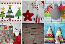 Christmas / by Brenda Thorley