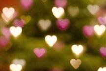 Hearts. / by Anastasia Pazderkova