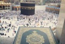 Islam / by Iftikhar Shaikh