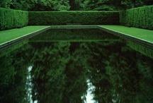 Water-Pools / by Luciano Giubbilei Studio