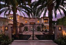 Home Inspirations / by Ambar lara