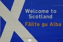 Scotland / View's from Scotland / by Alba Collection