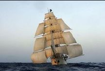 Tall Ship, Yachts and Boats / by Alba Collection