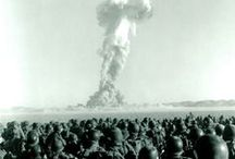 Atomic Bombs / by Kelsey Thompson
