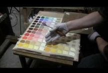 painting tricks/ideas / Things I'd love to learn and things I'd love to paint / by Wendy Masson