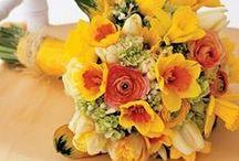 Flowers / by Whitney's Wedding