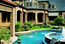 Dreamiest Dream Home / I should definitely remember ALL these ideas when designing my dream home! / by Black Tie Firearms