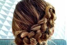 HAIR-Appreciate It! / by Valorie Phillips-Keeton