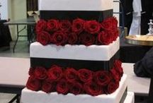 Amazing cakes / by Sarah Therien