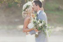 Weddings / by Emily P.