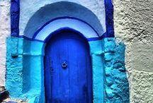 Door Love 2 / by Valorie Phillips-Keeton