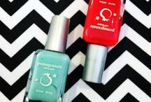 Meet Our Colors / Meet our fresh, juicy colors! Pomegranate Nail Lacquer is cruelty-free, 4-free, high quality nail polish that's proudly made in the USA! Try out our dazzling colors today! www.pomegranatelacquer.com / by Pomegranate Nail Lacquer
