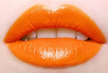 Persimmon Inspiration / by Pomegranate Nail Lacquer