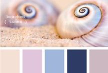 Color Inspiration / by Valorie Phillips-Keeton