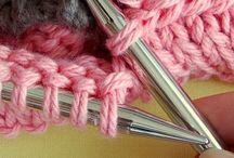 Knitting / by Patti Milazzo