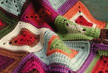 Crochet / by Patti Milazzo