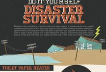 Survival related / by Sherrie
