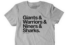 Bay Area Sports :) / My Favorite Baseball, Hockey & Football teams... / by Lydia Atz
