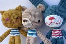 crochet / by tuatua