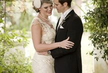 Wedding ideas for all seasons / Some great ideas for weddings in all seasons / by Lisa Durange