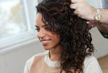 Curly Girls / Calling all curly girls! All the styles, tips, tricks and how-tos to help you rock your natural curls. #WantThatHair  / by Pantene