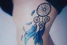 Tattoos / by Sydney Slay