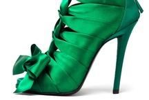 Shoe Biz! / by Kelly Henigan