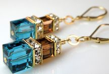 Jewelry / DIY projects, ideas, favorites / by Chichi