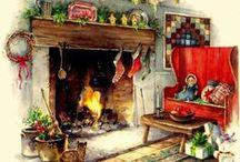 Christmas cards  III / by j davee