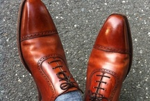 Boot & Shoes / by Undés