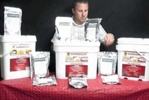 Food and Food Storage / by Survival By Preparedness
