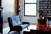 Intero & Home  / by Jess Stigh