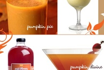 Beverages / by Sydney Pernice