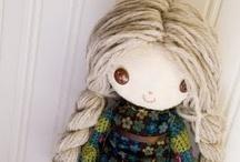 Crochet / by Andria Bobo