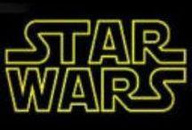 Star Wars / ➔ Follow Us on Twitter @StarWarsQuotes7 - www.facebook.com/StarWarsQuotes7 / by CallTheMarketingGuy .com